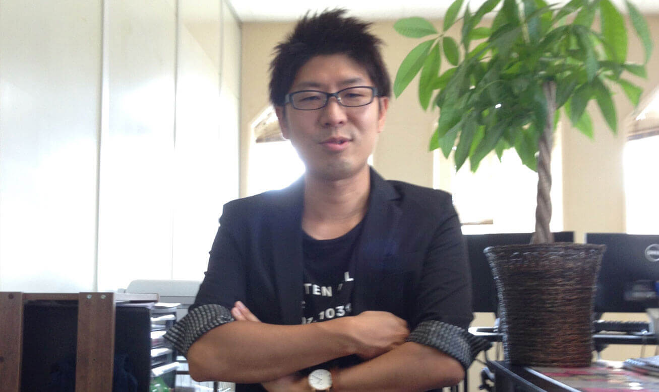 成功事例1 小田さん |輸入通販ビジネス
