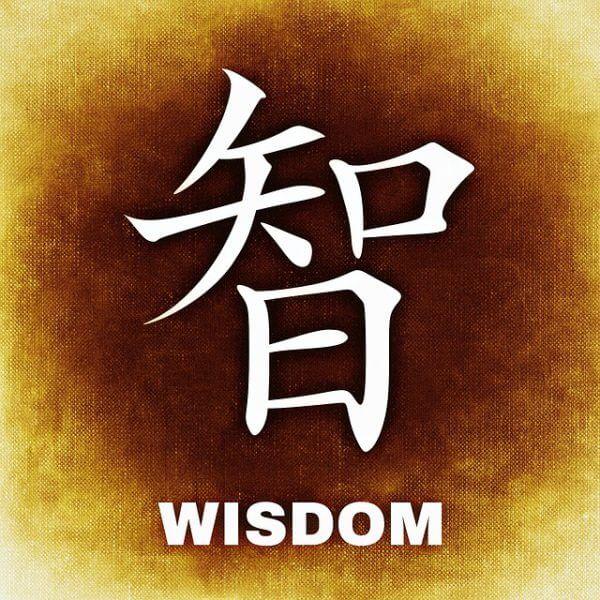 """最高の""""智""""(Wisdom)を借りよう!"""