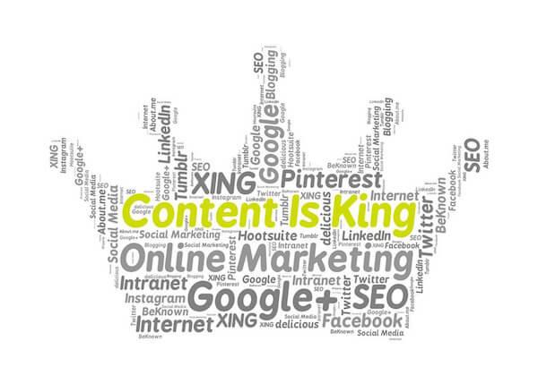 なぜ、ビジネスにはコンテンツが必要なのか?