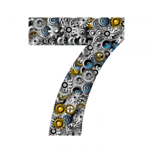 講師のための『稼げる7つ道具』