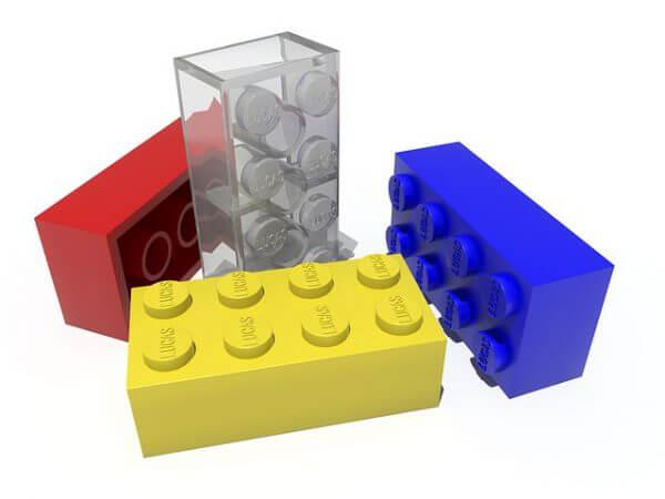 レゴの著作権切れで死にかけ!?