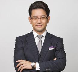 株式会社オレコン 代表取締役山本琢磨の写真