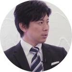 株式会社ビズクリエイト 国内屈指のメール配信ASP 代表取締役 渡辺哲也さまの写真